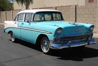 1956 Chevrolet Bel-Air Phoenix, AZ