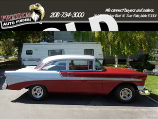 1956 Chevrolet Bel Air in Twin Falls Idaho