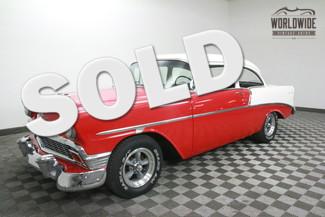 1956 Chevrolet BELAIR 383 AUTO SHOW CAR! in Denver Colorado