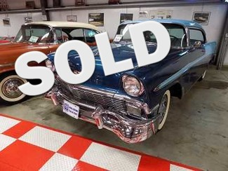 1956 Chevrolet BelAir -Utah Showroom Newberg, Oregon