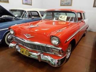 1956 Chevrolet Nomad 2Dr Wagon - Utah Showroom Newberg, Oregon