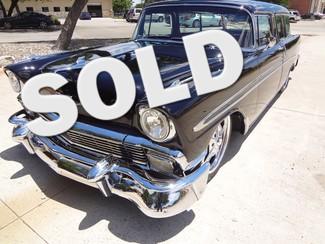 1956 Chevrolet Nomad Austin , Texas