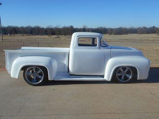 1956 Ford Pickup Blanchard, Oklahoma
