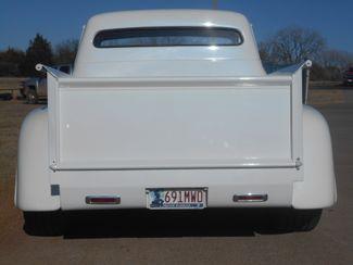 1956 Ford Pickup Blanchard, Oklahoma 2