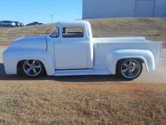 1956 Ford Pickup Blanchard, Oklahoma 1