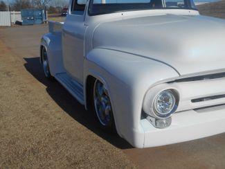 1956 Ford Pickup Blanchard, Oklahoma 9