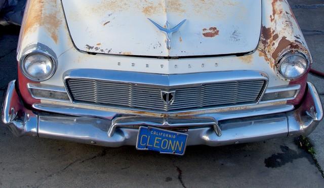 1956 Chrysler NEW YORKER ST. REGIS | Milpitas, California | NBS Auto Showroom