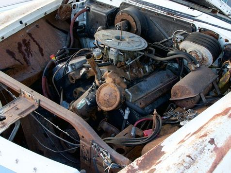 1956 Chrysler NEW YORKER ST. REGIS | Milpitas, California | NBS Auto Showroom in Milpitas, California
