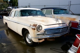 1956 Chrysler WINDSOR  | Milpitas, California | NBS Auto Showroom-[ 2 ]