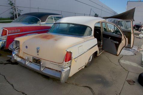 1956 Chrysler WINDSOR    Milpitas, California   NBS Auto Showroom in Milpitas, California
