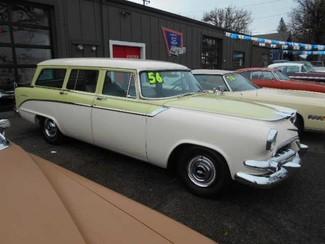 1956 Dodge Sierra Wagon -Oregon Showroom Newberg, Oregon