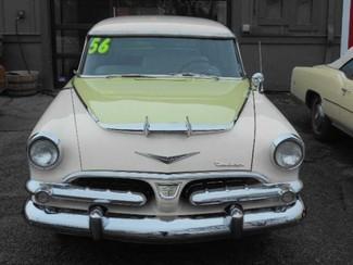 1956 Dodge Sierra Wagon -Oregon Showroom Newberg, Oregon 1