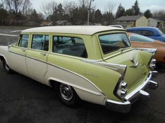 1956 Dodge Sierra Wagon -Oregon Showroom Newberg, Oregon 3