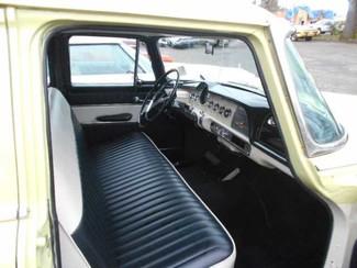 1956 Dodge Sierra Wagon -Oregon Showroom Newberg, Oregon 7
