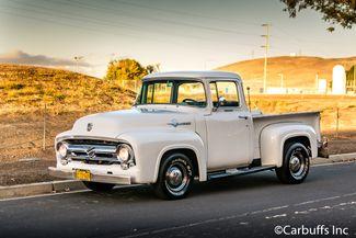 1956 Ford F100  | Concord, CA | Carbuffs in Concord