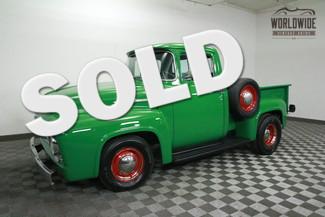 1956 Ford F100 in Denver Colorado