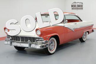 1956 Ford FAIRLANE VICTORIA in Denver CO