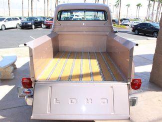1956 Ford Pickup   in Las Vegas, NV