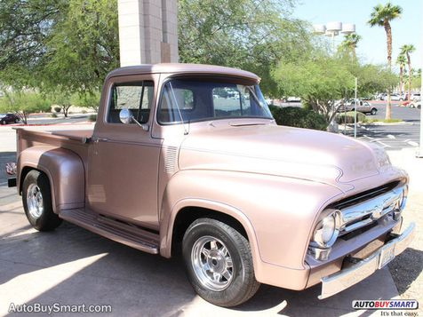 1956 Ford Pickup  in Las Vegas, NV