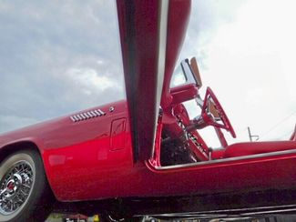 1956 Ford THUNDERBIRD FRAME OFF RESTORATION  city Ohio  Arena Motor Sales LLC  in , Ohio