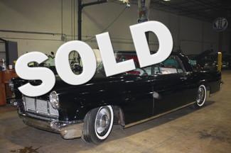 1956 Lincoln Continental Mark II Newberg, Oregon