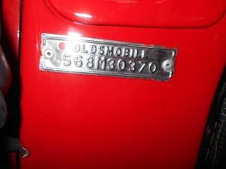 1956 Oldsmobile Super 88 -Oregon Showroom Newberg, Oregon 11