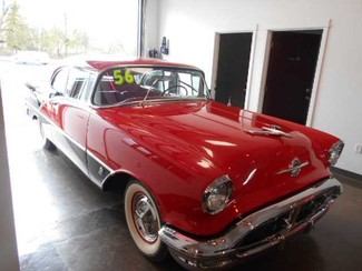 1956 Oldsmobile Super 88 -Oregon Showroom Newberg, Oregon 3