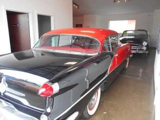 1956 Oldsmobile Super 88 -Oregon Showroom Newberg, Oregon 5