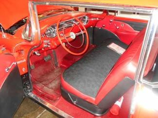 1956 Oldsmobile Super 88 -Oregon Showroom Newberg, Oregon 8