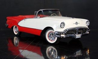 1956 Oldsmobile STARFIRE  | Milpitas, California | NBS Auto Showroom-[ 2 ]