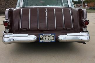 1956 Pontiac Star Chief Safari Newberg, Oregon 11