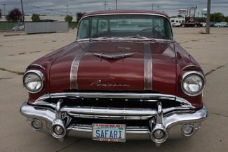 1956 Pontiac Star Chief Safari Newberg, Oregon 8