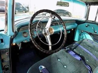 1956 Pontiac Safari Wagon -Utah showroom Newberg, Oregon 10