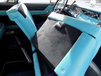 1956 Pontiac Safari Wagon -Utah showroom Newberg, Oregon 13