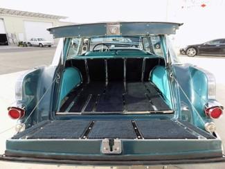 1956 Pontiac Safari Wagon -Utah showroom Newberg, Oregon 14