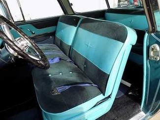1956 Pontiac Safari Wagon -Utah showroom Newberg, Oregon 17