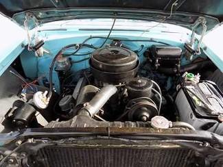 1956 Pontiac Safari Wagon -Utah showroom Newberg, Oregon 19