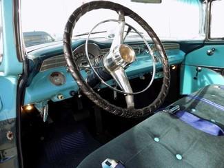 1956 Pontiac Safari Wagon -Utah showroom Newberg, Oregon 9