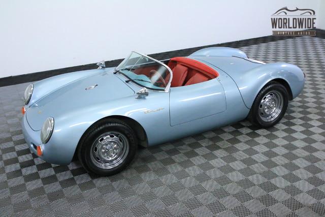 BECK 550 SPYDER - Dukes Garage