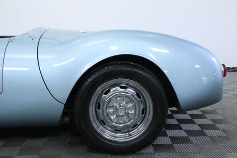 1956 Porsche 550 SPYDER BECK SPYDER RECREATION. LIKE NEW | Denver, Colorado | Worldwide Vintage Autos in Denver, Colorado