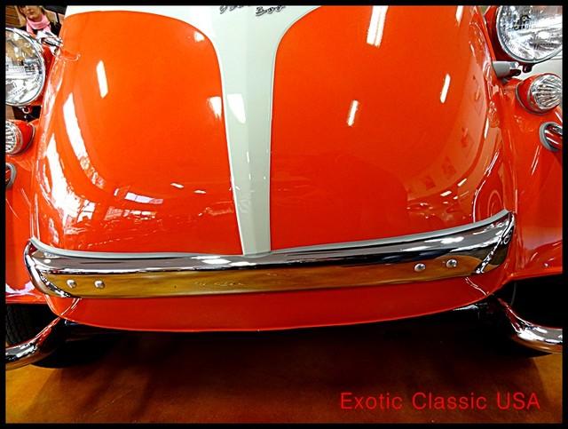 1957 BMW Isetta San Diego, California 11