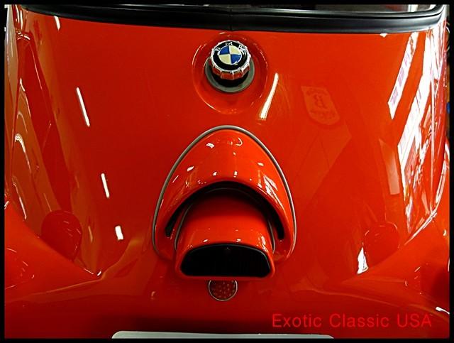 1957 BMW Isetta San Diego, California 17