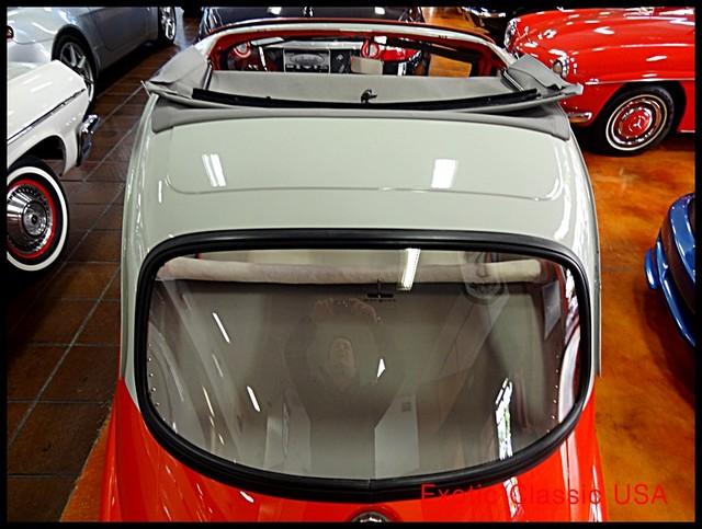 1957 BMW Isetta San Diego, California 19