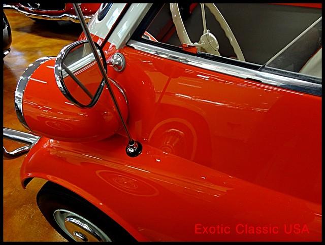 1957 BMW Isetta San Diego, California 23