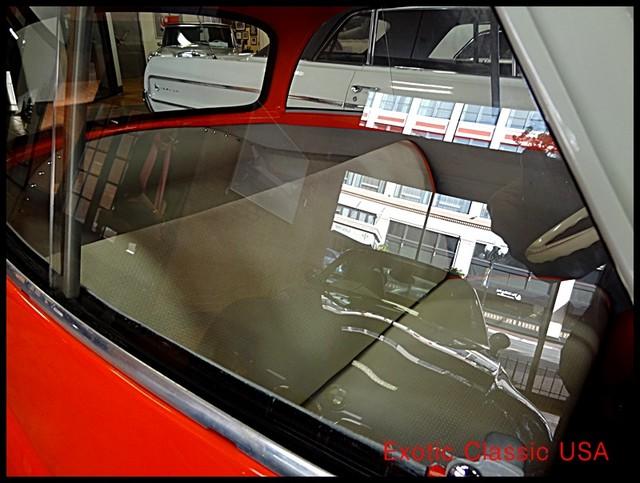 1957 BMW Isetta San Diego, California 26