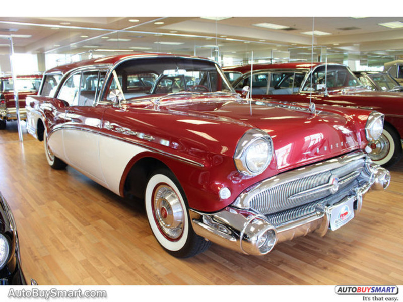 1957 Buick Century Estate Wagon  in Las Vegas, NV