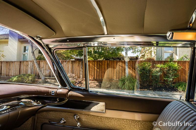 1957 Cadillac 62 Coupe  in Concord, CA