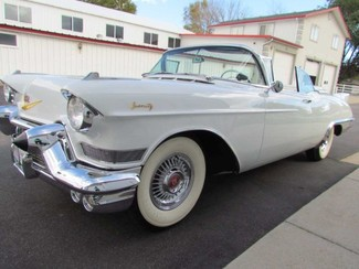 1957 Cadillac Eldorado - Utah Showroom Newberg, Oregon