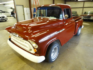 1957 Chevrolet 3100 in Gilmer TX