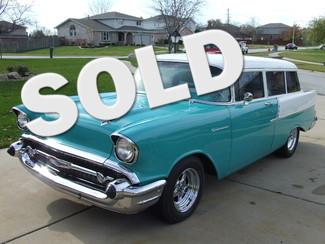 1957 Chevrolet 150  in Mokena Illinois